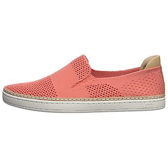 Ugg Australia Womens Sammy Fabric Low Top Slip On Fashion Sneakers