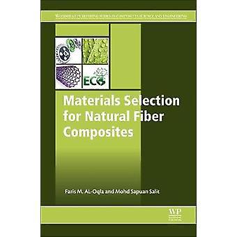 Materials Selection for Natural Fiber Composites by Oqla Faris Al