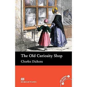Macmillan Readers Old Curiosity Shop The Intermediate Reader