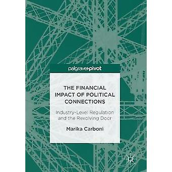 Financial Impact of Political Connections by Carboni