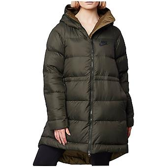 Nike Wmns Down Fill Jacket Rev 939434355 universal all year women jackets