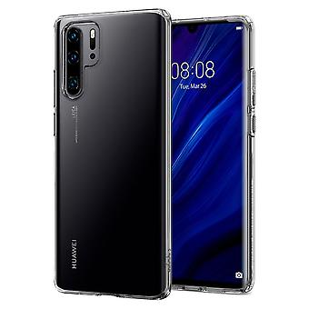 Hull For Huawei P30 Pro Liquid Crystal Transparent