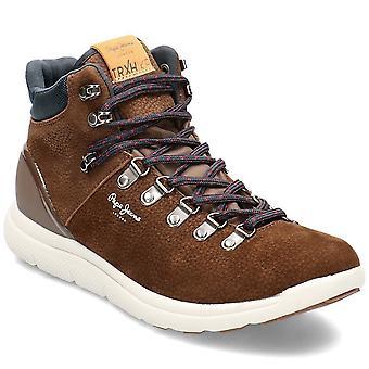 Pepe Jeans PMS30562878 sapatos universais de inverno masculino