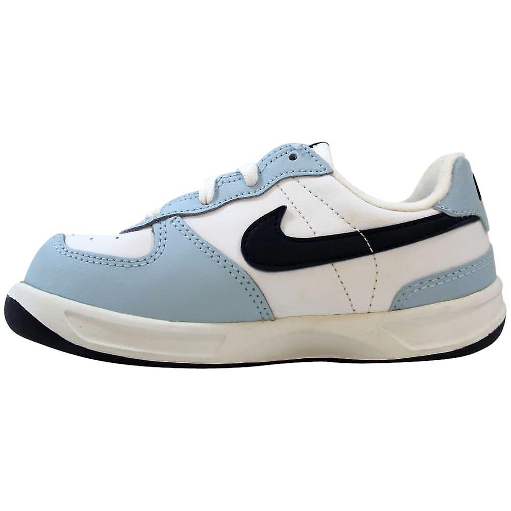 Nike Ace ' 83 Hvit/obsidian-blek Blå 307186-145 Pjokk