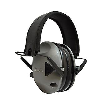 3M Peltor Sport RangeGuard Elektronischer Earmuff, 21dB, grau #RG-OTH-4