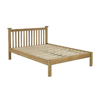 150CM WOBURN BED OAK