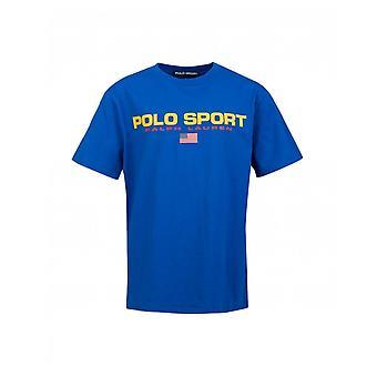 Polo Ralph Lauren camiseta con logotipo de Polo Ralph Lauren Polo Sport