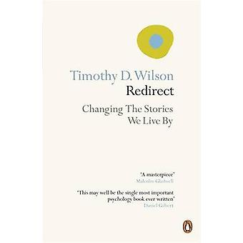 Redirect by Wilson & Timothy