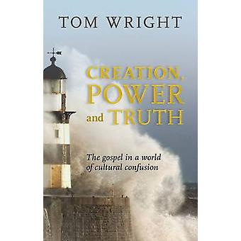 Creation Power and Truth by Wright & Tom