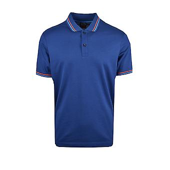 Paul & Shark Paul And Shark Polo Shirt Royal Blue