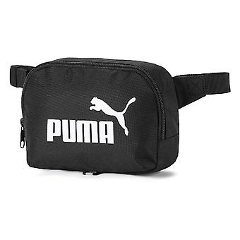 Puma Phase Running Fitness Exercice Hip Waist Bag Noir/Blanc