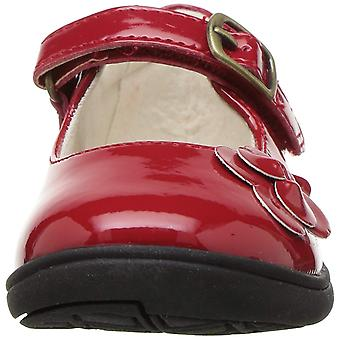 Stride rite kinderen AVA Girl Patent Leather lichtgewicht Mary Jane flat