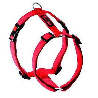 Karlie Flamingo Harness No Limit Soft Red