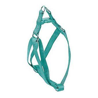 Nayeco Basic Dog Harness Size M Aquamarine