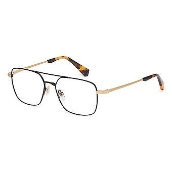 Sandro SD3003 109 Gold Glasses