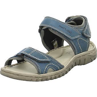 Josef Seibel Sandalen Lucia 63815193516 universal summer women shoes