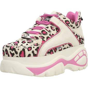 Buffalo Sport / Buffalo Sneaker Color Creamblk Shoes