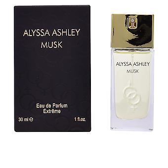 Alyssa Ashley Musk Extrême Edp Spray 30 Ml For Women