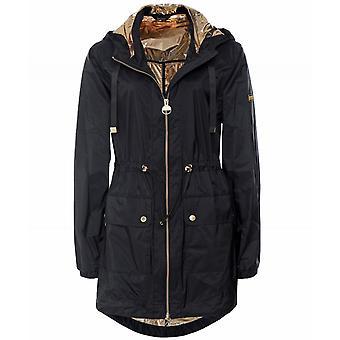Barbour International Wheelhouse Showerproof Jacket