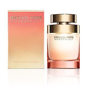 Michael Kors Wonderlust Eau de parfum spray 30 ml