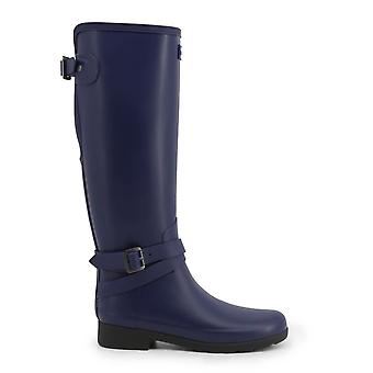 Hunter Original Women Fall/Winter Boot - Blue Color 37886