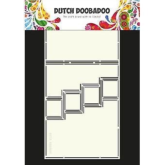 Hollandsk Doobadoo hollandske Kort Kunst Blokke 470.713.665 A4