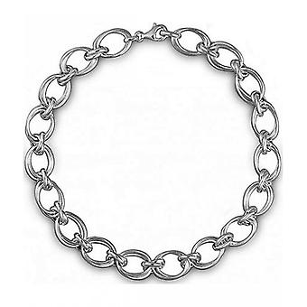 Quinn - silver necklace - 0273074