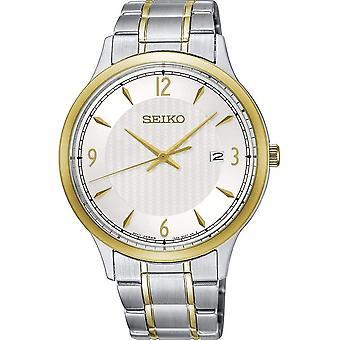 Seiko Armbanduhr Herren SGEH82P1 Quarz