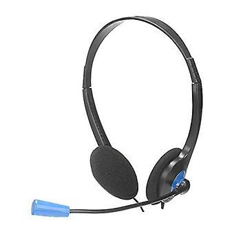 Hörlurar med mikrofon NGS MS-103