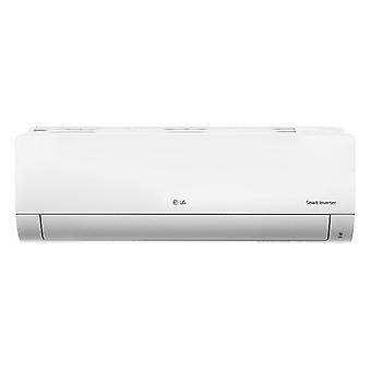 Klimaanlage LG CONFORT18SET A++/A+ 3500 fg/h Kalt + Hitze Weiß