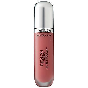 Hydrating Lipstick Ultra Hd Matte Revlon