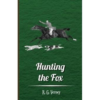 Hunting the Fox by Broke & Willoughby De