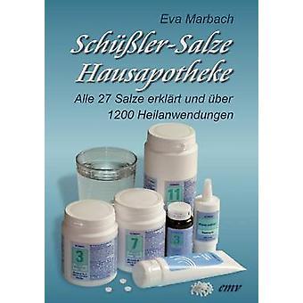 SchlerSalze Hausapotheke by Marbach & Eva