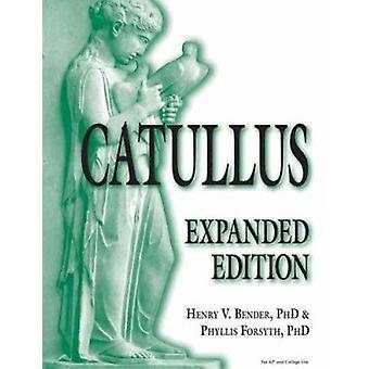 Catullus by Gaius Valerius Catullus - 9780865166035 Book
