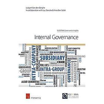 Internal Governance - 2015 by Lutgart Berghe - Luc Sterckx - Hniia Ben