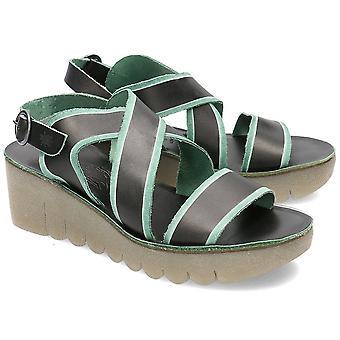 Fly London Malavella P144605000 universele zomer vrouwen schoenen