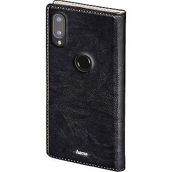 Hama Vakt Hefte Samsung P20 Lite Svart