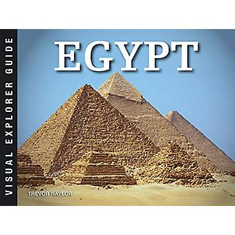 Egypt by Trevor Naylor - 9781782748731 Book