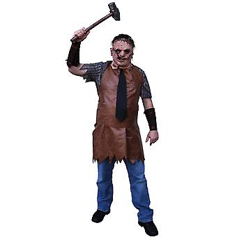 The Texas Chainsaw Massacre Leatherface Costume (2003)