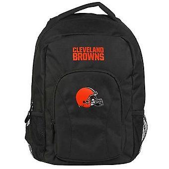 Cleveland Browns NFL Draft Day Backpack