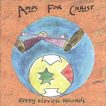 Every Eleven Seconds [CD] USA import