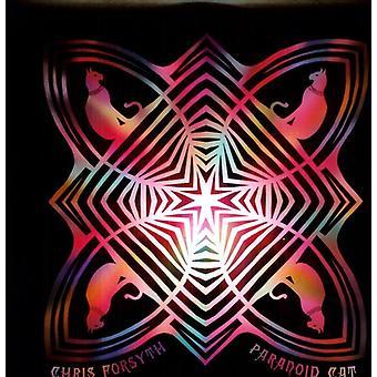 Chris Forsyth - Paranoid Cat [Vinyl] USA import
