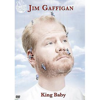 Jim Gaffigan - King Baby [DVD] USA import