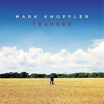 Mark Knopfler - Tracker (Standard) [CD] USA import