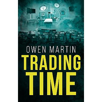 Trading Time by Martin & Owen