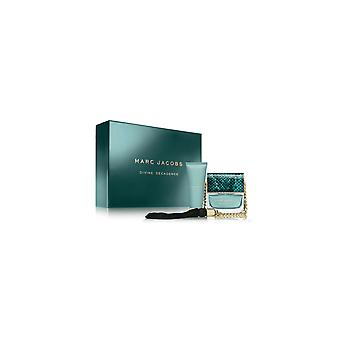 Marc Jacobs Decadence Gift Set - 50ml EDP / 75ml Body Lotion