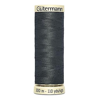 Gutermann Sew-all 100% Polyester Thread 100m Hand and Machine Colour Code  - 141