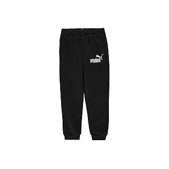 Puma No1 Logo Sweatpants Junior Boys
