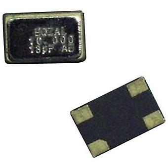 EuroQuartz Quartz crystal QUARZ SMD 3X5 SMD 4 20.000 MHz 12 pF 5 mm 3.2 mm 1 mm 1 pc(s)