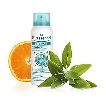 Light Legs Spray met 17 Essentiële Oliën 100 ml